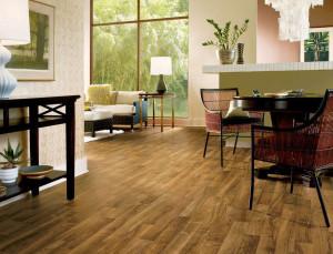 Vinyl Flooring Wood Look 300 229